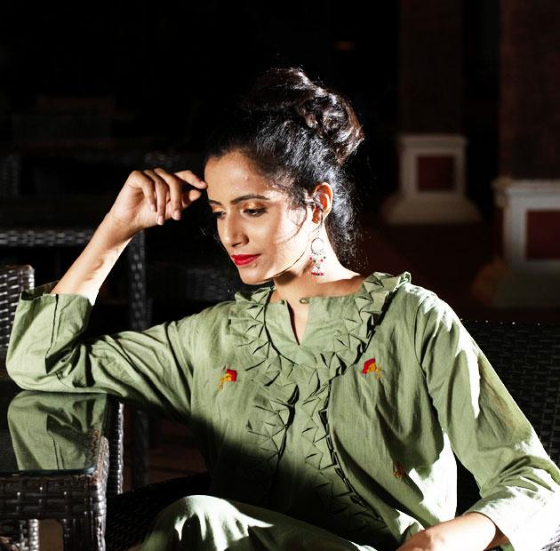 Sufiyana Dress